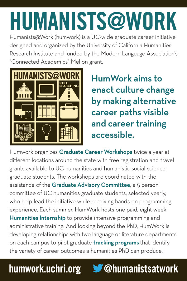 University of California Humanities Research Institute