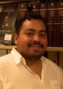 Arizona State University's Connected Academics Has a New Research Fellow for 2016–17, José Juan Gómez-Becerra