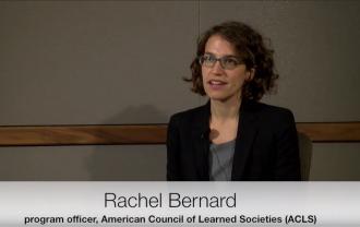 Rachel Bernard ACLS