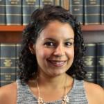 Carolyn Urena headshot
